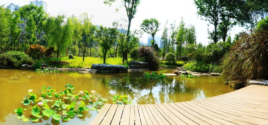 江東濱江公園
